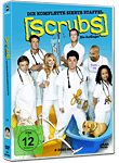Scrubs: Staffel 7 Box (2 DVDs)