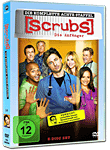 Scrubs: Staffel 8 Box (3 DVDs)