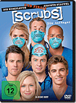 Scrubs: Staffel 9 Box (2 DVDs)