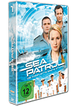 Sea Patrol: Staffel 1 Box (4 DVDs) (DVD Filme)