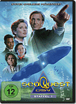 SeaQuest DSV: Staffel 1 (6 DVDs) (DVD Filme)