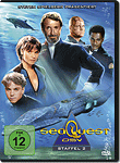 SeaQuest DSV: Staffel 2 (6 DVDs) (DVD Filme)