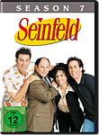 Seinfeld: Season 7 Box (4 DVDs)