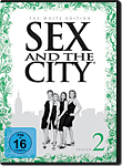 Sex and the City: Staffel 2 Box (3 DVDs) (DVD Filme)
