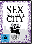 Sex and the City: Staffel 3 Box (3 DVDs) (DVD Filme)