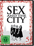 Sex and the City: Staffel 5 Box (2 DVDs) (DVD Filme)