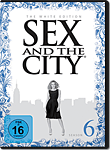 Sex and the City: Staffel 6 Box (5 DVDs) (DVD Filme)