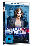 Shades of Blue: Staffel 1 Box (3 DVDs)