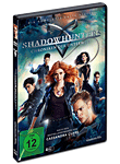 Shadowhunters: Chroniken der Unterwelt - Staffel 1 (4 DVDs)