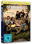 Shameless: Staffel 3 Box (3 DVDs)