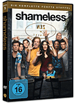 Shameless: Staffel 5 (3 DVDs) (DVD Filme)