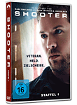 Shooter: Staffel 1 Box (4 DVDs)