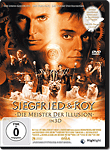Siegfried & Roy: Die Meister der Illusion in 3D