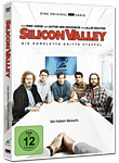 Silicon Valley: Staffel 3 Box (2 DVDs)