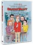 Silicon Valley: Staffel 4 Box (2 DVDs)