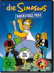 Simpsons: Backstage Pass