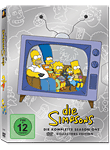 Simpsons: Staffel 01 Box (3 DVDs) (DVD Filme)