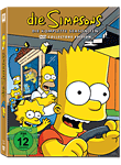 Simpsons: Staffel 10 Box (4 DVDs) (DVD Filme)