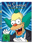 Simpsons: Staffel 11 Box (4 DVDs) (DVD Filme)