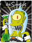 Simpsons: Season 14 Box (4 DVDs)