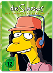 Simpsons: Staffel 15 Box (4 DVDs) (DVD Filme)