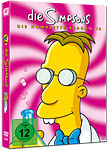 Simpsons: Staffel 16 Box (4 DVDs) (DVD Filme)