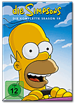Simpsons: Staffel 19 (4 DVDs)