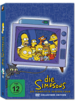 Simpsons: Staffel 04 Box (4 DVDs)