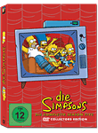 Simpsons: Staffel 05 Box (4 DVDs) (DVD Filme)