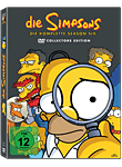 Simpsons: Staffel 06 Box (4 DVDs) (DVD Filme)