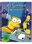 Simpsons: Staffel 07 Box (4 DVDs)