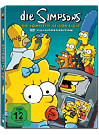 Simpsons: Staffel 08 Box (4 DVDs) (DVD Filme)