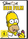Simpsons: Der Film (DVD Filme)