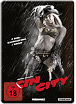 Sin City - Recut Steel Edition (2 DVDs)
