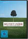 Six Feet Under: Staffel 2 Box (5 DVDs) (DVD Filme)