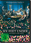 Six Feet Under: Staffel 3 Box (5 DVDs)