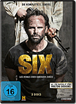 Six: Staffel 1 Box (3 DVDs)
