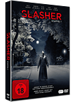 Slasher: Staffel 1 (3 DVDs)