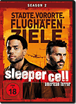 Sleeper Cell: Season 2 Box (3 DVDs) (DVD Filme)
