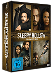 Sleepy Hollow - Die komplette Serie (18 DVDs) (DVD Filme)