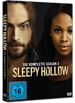 Sleepy Hollow: Staffel 3 Box (5 DVDs)