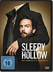 Sleepy Hollow: Staffel 4 (4 DVDs)
