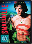 Smallville: Staffel 01 Box (6 DVDs)