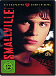 Smallville: Staffel 02 Box (6 DVDs) (DVD Filme)