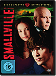 Smallville: Staffel 03 Box (6 DVDs) (DVD Filme)