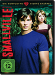Smallville: Staffel 04 Box (6 DVDs) (DVD Filme)