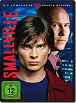 Smallville: Staffel 05 (6 DVDs) (DVD Filme)