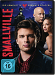 Smallville: Staffel 06 (6 DVDs) (DVD Filme)