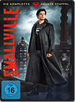 Smallville: Staffel 09 (6 DVDs) (DVD Filme)