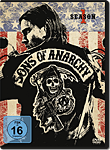 Sons of Anarchy: Staffel 1 (4 DVDs)